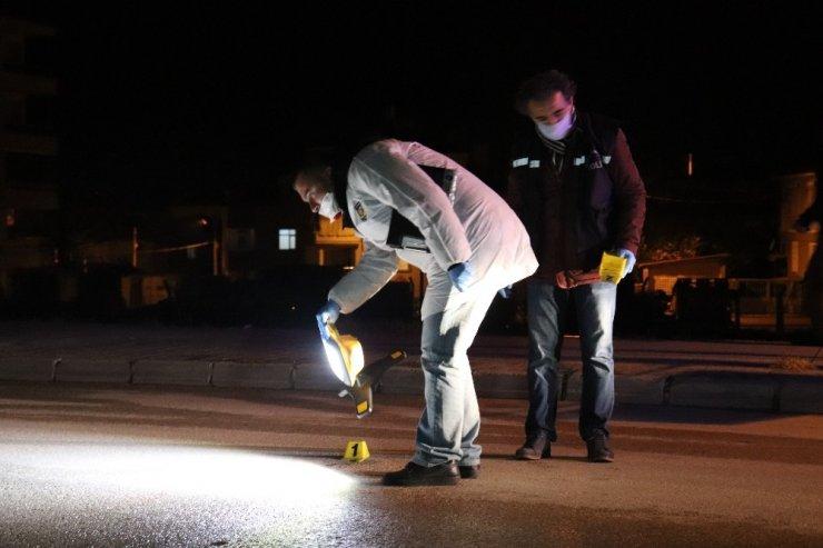Karaman'da silahlı kavga çıktı 1 yaralandı
