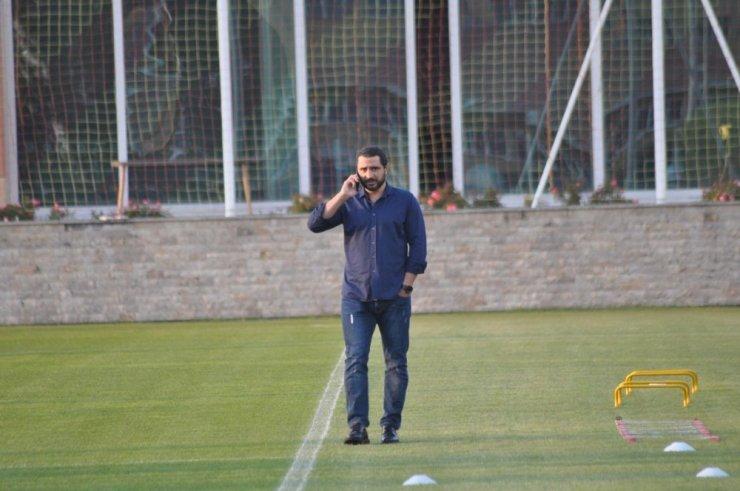 Kayserispor'da kriz! Pedro Henrique FİFA'ya başvurmuş