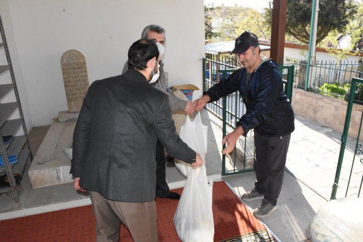 Mevlana'nın talebesi Türkmani'nin mirasına sahip çıkıyorlar