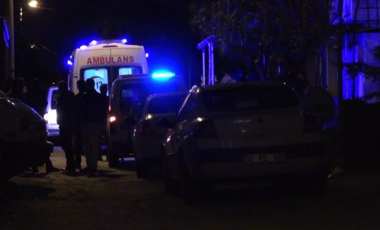 Isparta'da 50 yaşındaki adam ölü bulundu