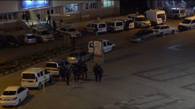 Kırıkkale'de Kumar Operasyonu