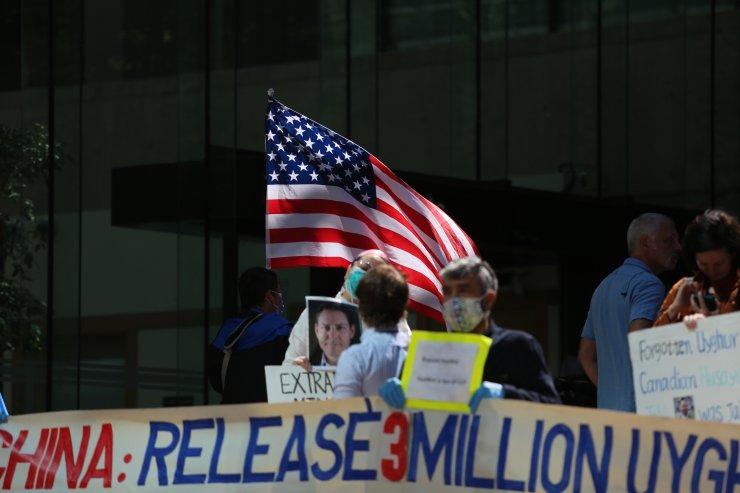 Huawei CFO'su Amerika'ya teslim edilecek mi?