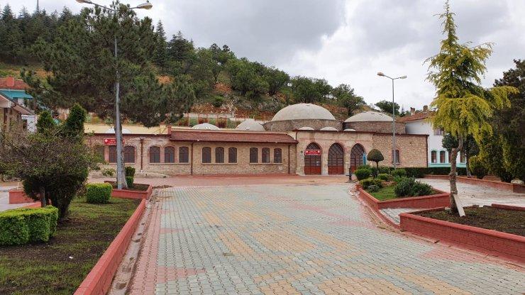 Konya'ya bir güzel haber daha! Kaplıcalar açılıyor