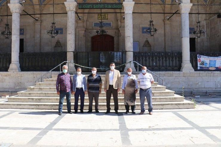 Malatya'da depremde hasar gören ecdad yadigarları ayağa kaldırılacak