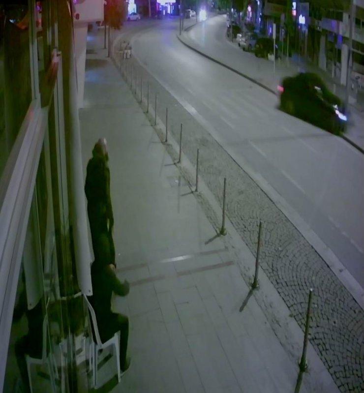 Konya'daki kazanın detayları ortaya çıktı!