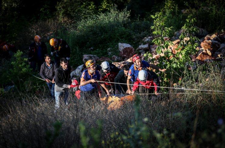 Bursa'da Hayatını Kaybedenlerin Sayısı 4'e yükseldi