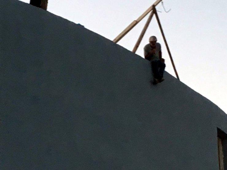 Konya'da yine intihar girişimi! Sebebi ise...
