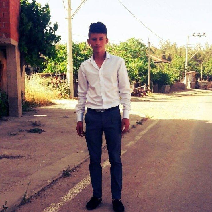 16 yaşındaki İbrahim 5 gündür kayıp
