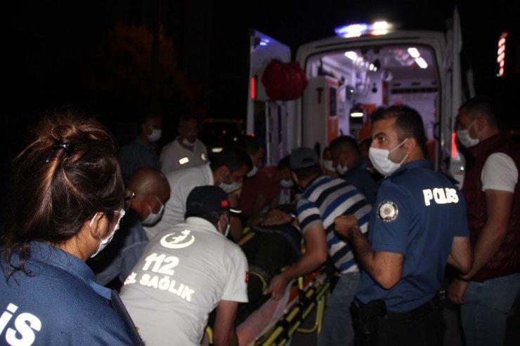 Karaman'da bunalıma giren adam ikna edilemedi intihar etti!