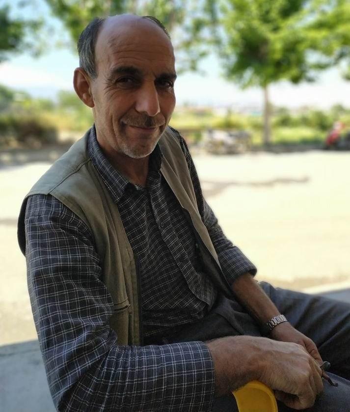 Manisa'da motorlu testerenin üstüne düşen adam feci şekilde hayatını kaybetti