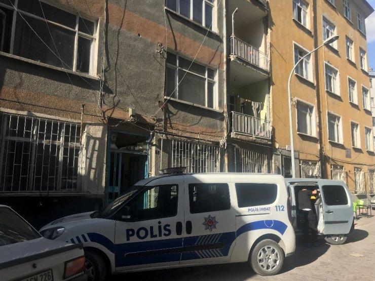 Konya'da hurdacının şüpheli ölümü! Kolonya içtiği iddia edildi