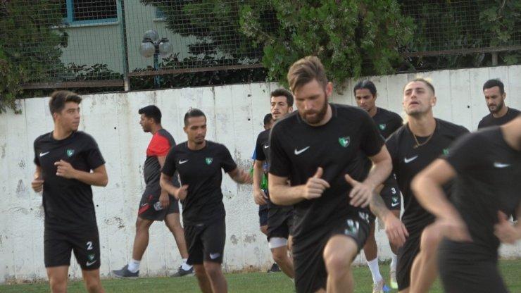 """Fabiano Leisman: """"Takım için her şeyi yapmaya hazırım"""""""