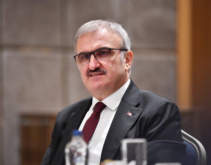 Diyarbakır'da turizm değerlendirme toplantısı gerçekleştirildi