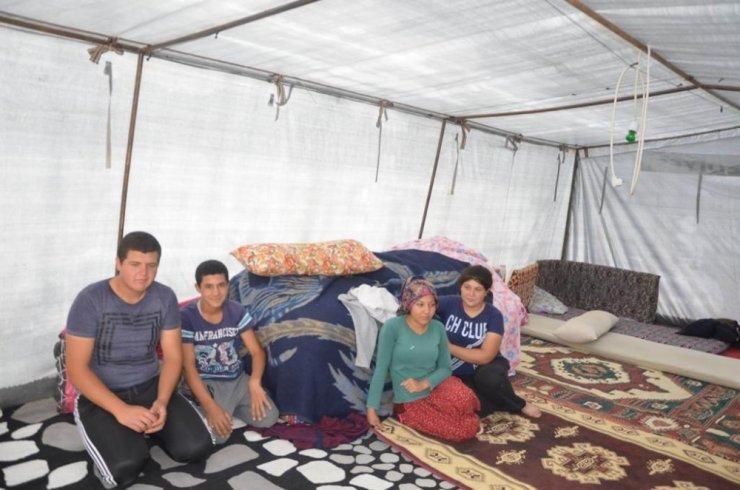 Ereğli Belediyesinden depremde evi zarar gören vatandaşlara yardım