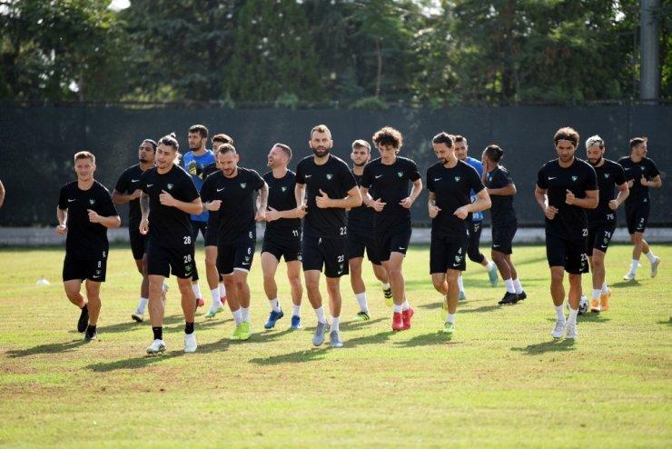 Horoz, Antalyaspor'a bileniyor
