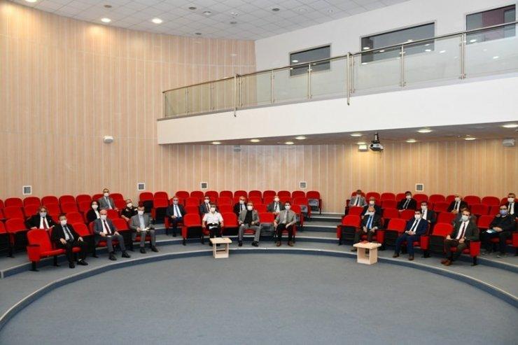 Karabük'te HES kodu olmayan kamu binalarına giremeyecek
