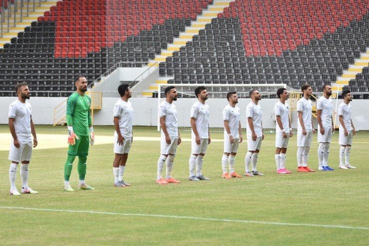 Manisa FK, Kocaelispor'u ağırlayacak