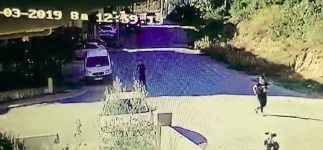Öldürülen kocanın eşi cinayeti üstlendi, polis güvenlik kameralarından gerçek katili tespit etti