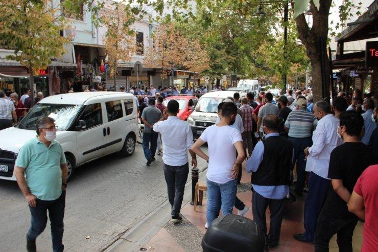 Manisa'da kuyumcu mağdurlarının gergin bekleyişi sürüyor
