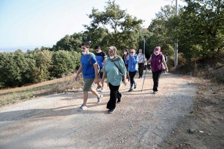 Eylül'de Mysia yolları bir başka güzel