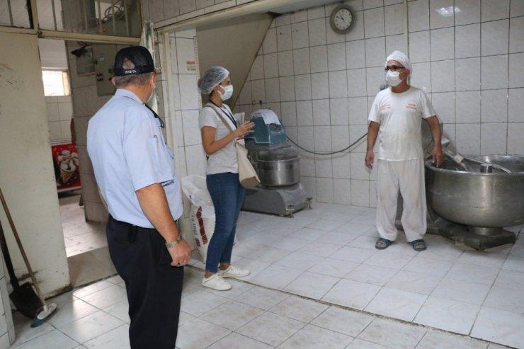 Sultanbeyli'deki korona virüs denetimlerinde 4 milyon 747 bin TL ceza kesildi