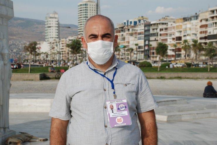 İnflamatuvar bağırsak hastalarından idari izin talebi