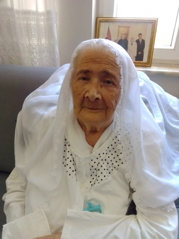 Hamido'nun karısı vefat etti