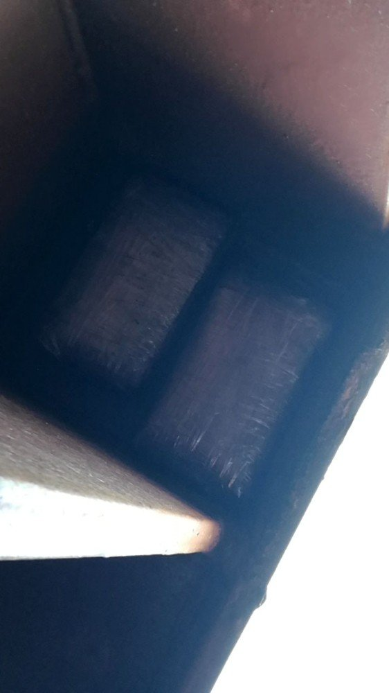 Kömür yüklü gemiden kokain çıktı