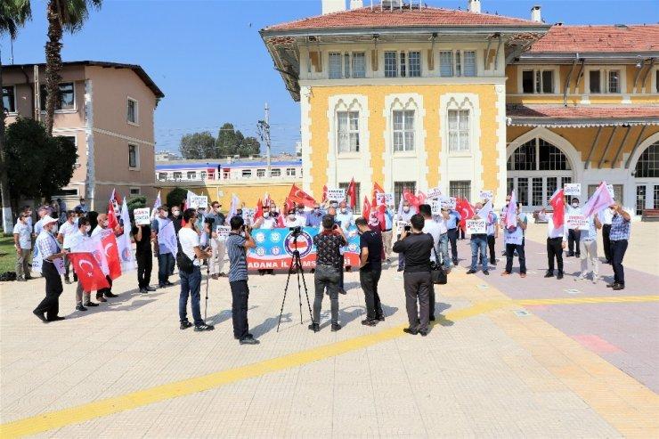 """Sezer: """"Duamız da desteğimiz de Azerbaycan'ladır"""""""