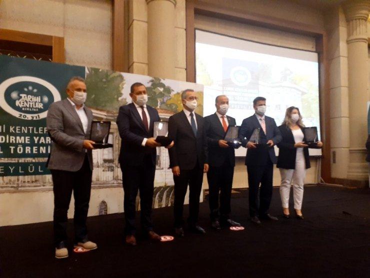 Tarihi Kentler Birliği Meclisi 2020 yılı Olağan 2. Toplantısı gerçekleştirildi