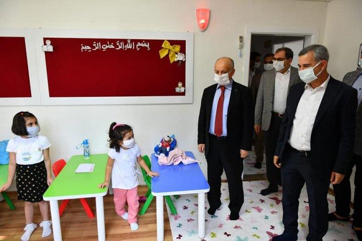 Başkan Çınar'dan dini hassasiyet vurgusu