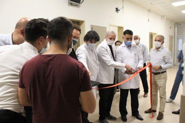 Koronavirüs savaşçılarına eğitim desteği