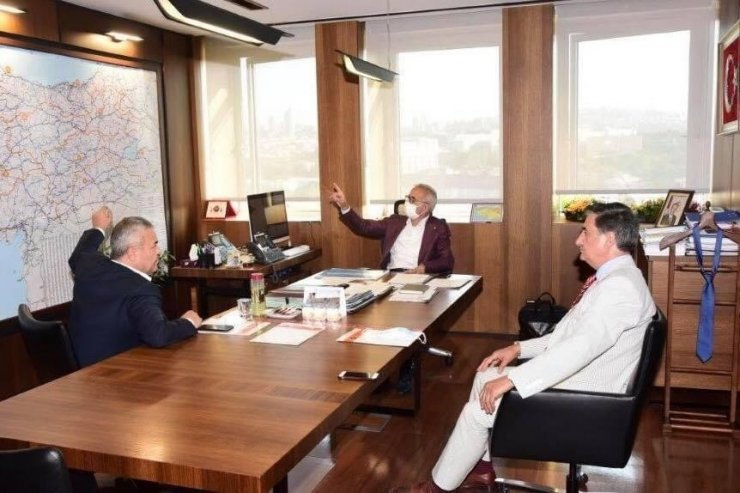 KARDEMİR Kavşağı proje bedeli 64 milyon lira