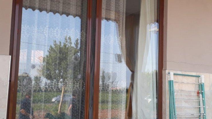 (Düzeltme) Başkan Aputkan'ın evini kurşunlayanlara 6 yıl hapis cezası