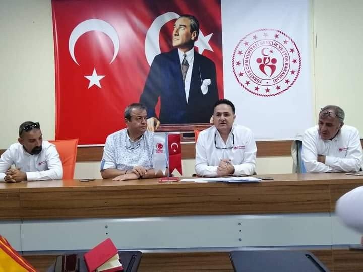 Kayseri'de basketbol ligleri 15 Kasım'da başlayacak
