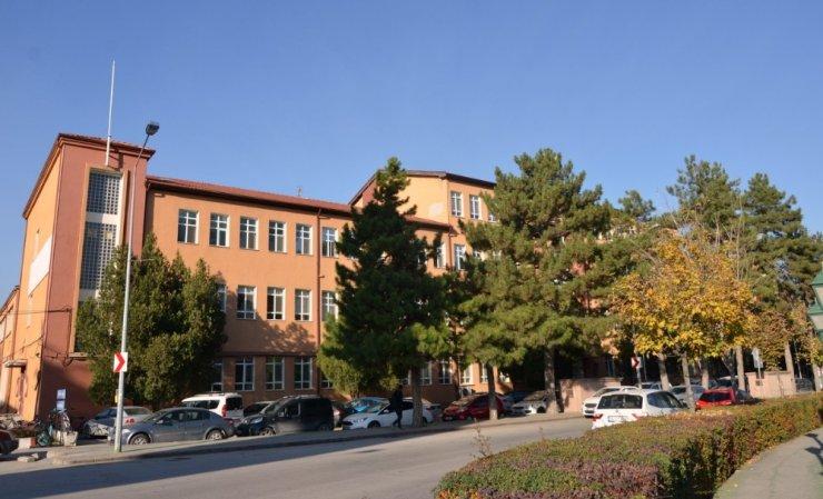 Odunpazarı ve Tepebaşı İlçe Sağlık Müdürlükleri yeni hizmet binasına taşındı