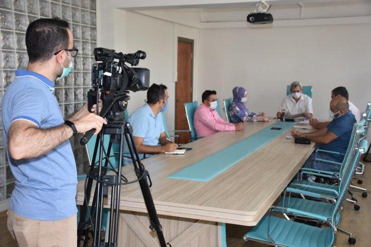 Şehzadeler Belediyesinden şeffaflık örneği