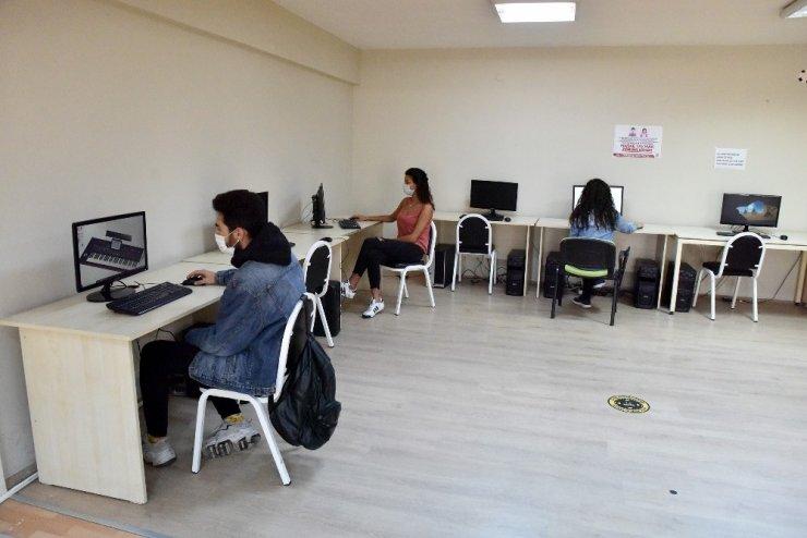 İnternet ve bilgisayar hizmeti
