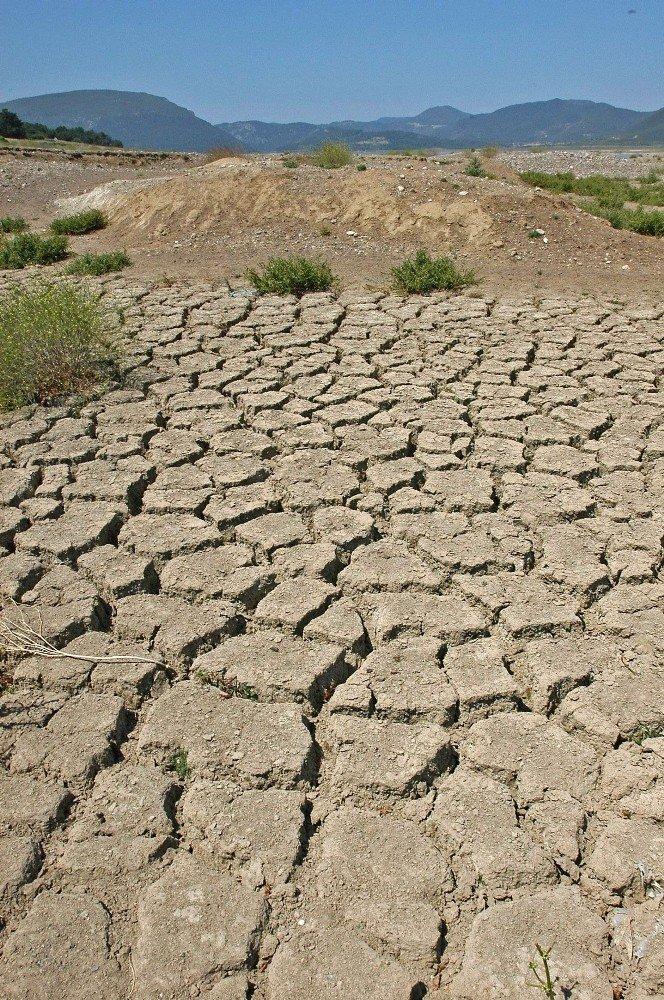 Barajlardaki doluluk oranları azalıyor