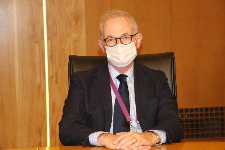 Bilim Kurulu Üyesi Prof. Dr. Serhat Ünal'dan Covid-19 aşı çalışmaları hakkında açıklama