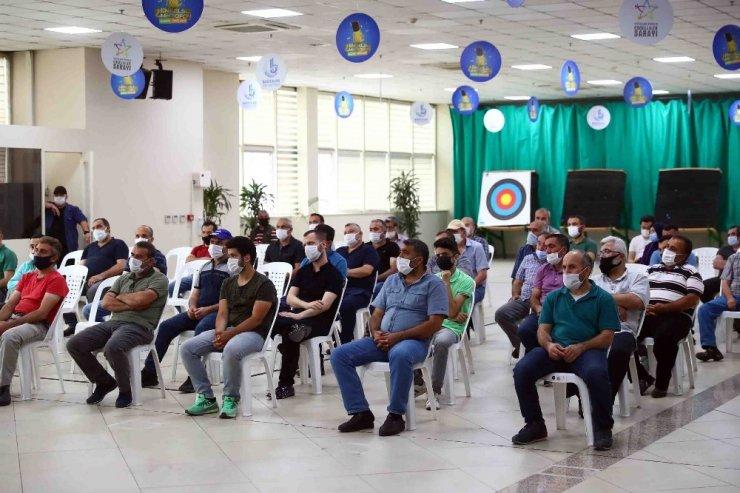 Bağcılar Kariyer Merkezi, 3 yılda bin 354 kişiyi iş sahibi yaptı