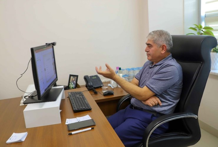 KTO Karatay Üniversitesi ile Azerbaycan Teknik Üniversitesi arasında iş birliği protokolü imzalandı