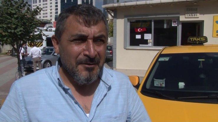 Şeyda Yılmaz'ın şüpheli ölümüyle ilgili M.A.D.'nın arkadaşını götüren taksi şoförü o geceyi anlattı