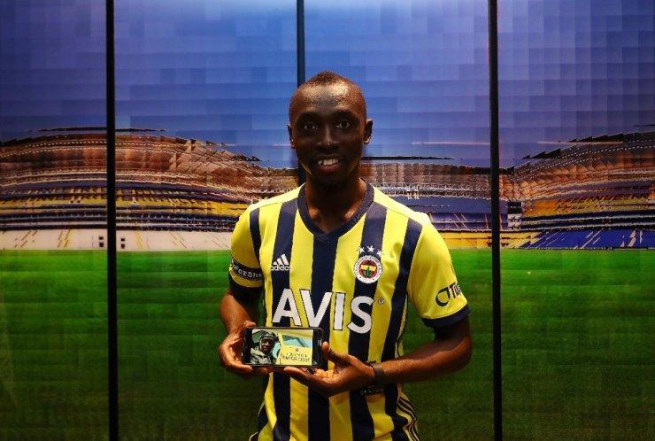 Papiss Cisse, Fenerbahçe'de
