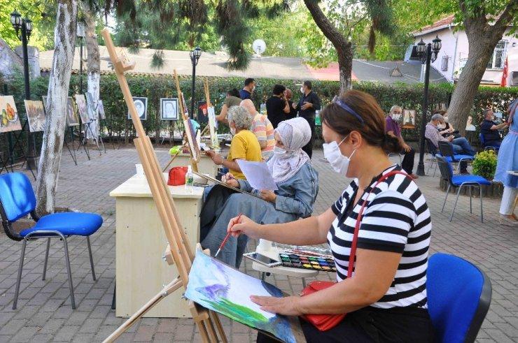 Eyüpsultan Belediyesi 2020 - 2021 kültür sanat sezonu başlıyor