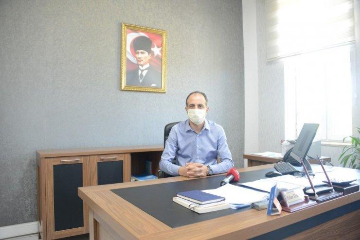 Malatya Büyükşehir semt konakları eğitime hazır