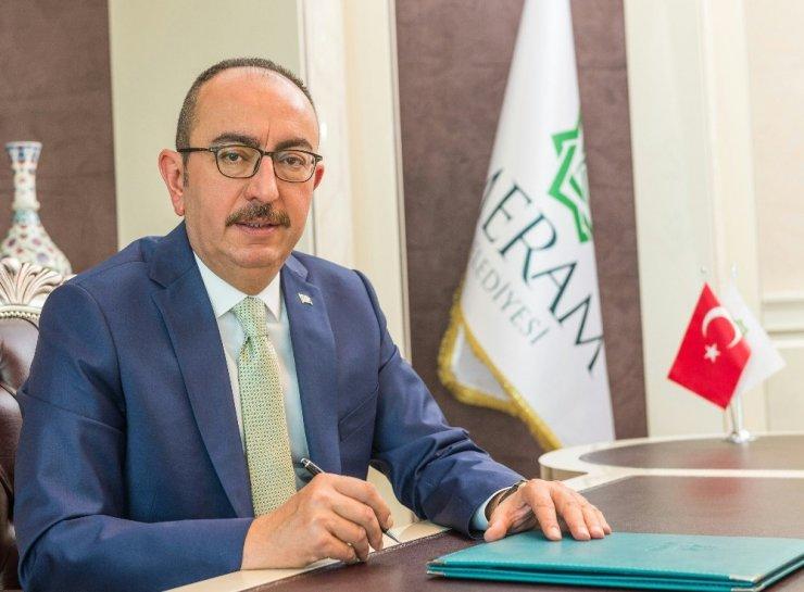 Başkan Kavuş: