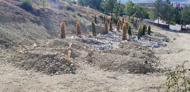 Karabük'te 120 günde korona virüsten 30 kişi hayatını kaybetti