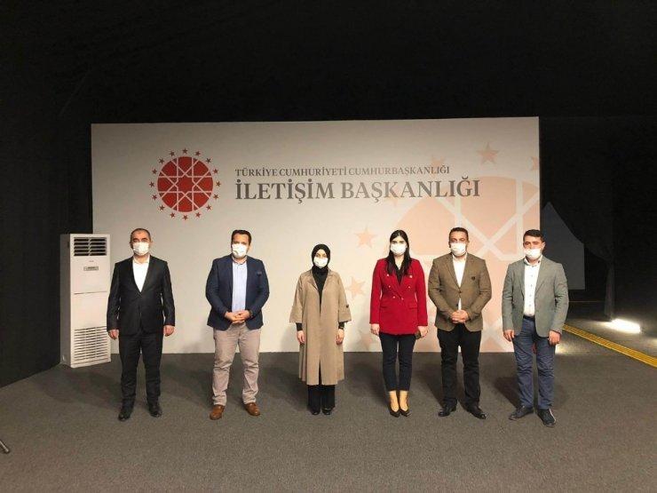 """Leyla Şahin Usta: """"Can Azerbaycan'ın Karabağ zaferini kutluyorum"""""""