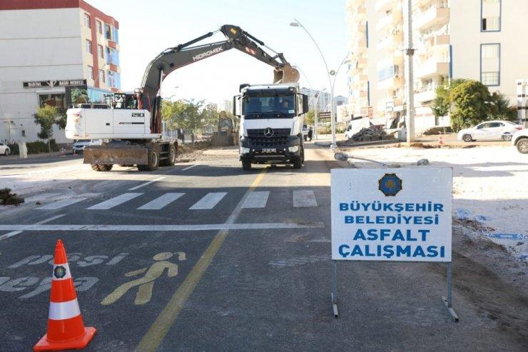 Diyarbakır trafiğini rahatlatacak 25 kavşak yeniden düzenleniyor